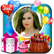 Birthday Photo Frames - Wishes, Greetings by AppTrends