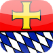 Heiligkreuzsteinach by Andreas Etzold