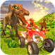 ATV Bike Racing Dino Adventure by Games Castle