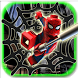 Spider Super Hero Game puzzle by NEW1234