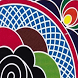 Colored Rangoli & Rangoli Design by Insys Developer