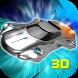 Hovercraft Rider 3d