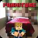 Мебель для Майнкрафт by irisha_apps