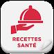 Recettes Santé & Rapides Pro by ACTIGLOB