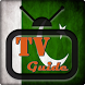Pakistan TV Guide Free by tv channel world guide free