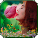 Blend Photo With Flower by Photo Suit Collection