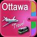 Ottawa Offline Travel Guide by Swan IT Technologies