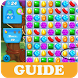 Guide Candy Crush Soda Saga by TechUp Solutions