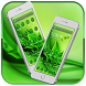 Green Nature Launcher by Cool Wallpaper