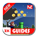 Guide Super Mario Run 2017 by liilzoooMZ