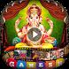 Ganesh Chaturthi Video Maker - Slideshow Maker by Palladium Studio