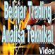 Belajar Analisa Teknikal (TA) by AnDev Studio