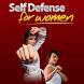 Women Self Defense by QuickRedApps