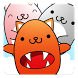 Free cat game for kids by Casual Games Free