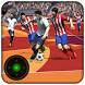 Futsal Football 2017 by Centsol