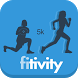 5K Running Strength Training by Fitivity