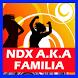 NDX AKA Familia Lengkap dan Lirik Mp3 by Uye Music Studio