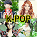 Name the KPOP by Mei Kai Games
