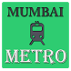 Mumbai Metro by Pavan Bawdane