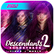 KARAOKE: DESCENDANTS 2 Video + Lyrics