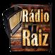 Rádio Raiz Aqui é Só Raiz