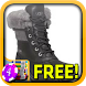 3D Svelte Boot Slots - Free by Signal to Noise Apps