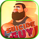 The Suicide - Guy Simulator by The Starbound - The suicide guy - The Dream Daddy