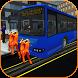 Police Prisoner Bus Simulator by TOONITY STUDIO