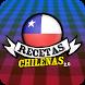 Recetas Chilenas 2.0 by ImagenParaWeb
