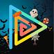 Halloween Video Maker by Zentertain