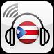 RADIO PUERTO RICO PRO by MoolApps
