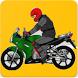 Ôn thi bằng lái xe máy hạng A1