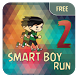 Smart Boy Run - Free
