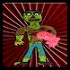 Zombie, Brain Eater by Matthew Davies