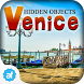 Hidden Objects - Venice Free by Awesome Casual Games