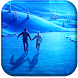 Christmas Rink Live Wallpaper by Super Widgets