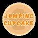 Halloween Jumping Cupcake