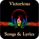 Victorious Songs & Lyrics by SizeMediaCo.