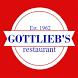 GOTTLIEBS RESTAURANT by M GOTTLIEB