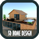 Latest Home Design 5D by Dendroid
