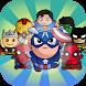 Heroes Jump by EzGames