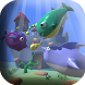 Fish eat Fish Frenzy by GHdev