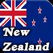 New Zealand History by HistoryIsFun