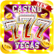 Hot Vegas Old Slots Casino by Super Vegas Casino Slots Poker Roulette Game Free
