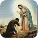 Juan Diego y la Virgen de Guadalupe by Jacm Apps