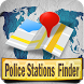 Police Stations Finder by kamloopsboy