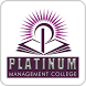 Platinum Management College by Leading Professional Technology