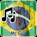 Mc Gui Letras by melanita seven