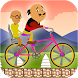Happy Motu Patlu Race Game by Amazing Happy The Best Game Free For Chlid 2017