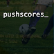 Football Push Scores Pro by Stephen Cooper